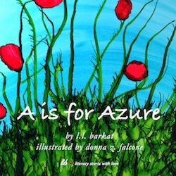 "<a rel=""nofollow"" href=""http://amzn.to/2wOhozt"" target=""_blank"">A Is for Azure: The Alphabet in Colors</a>"