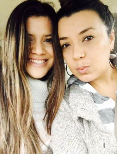 Karla y Tania
