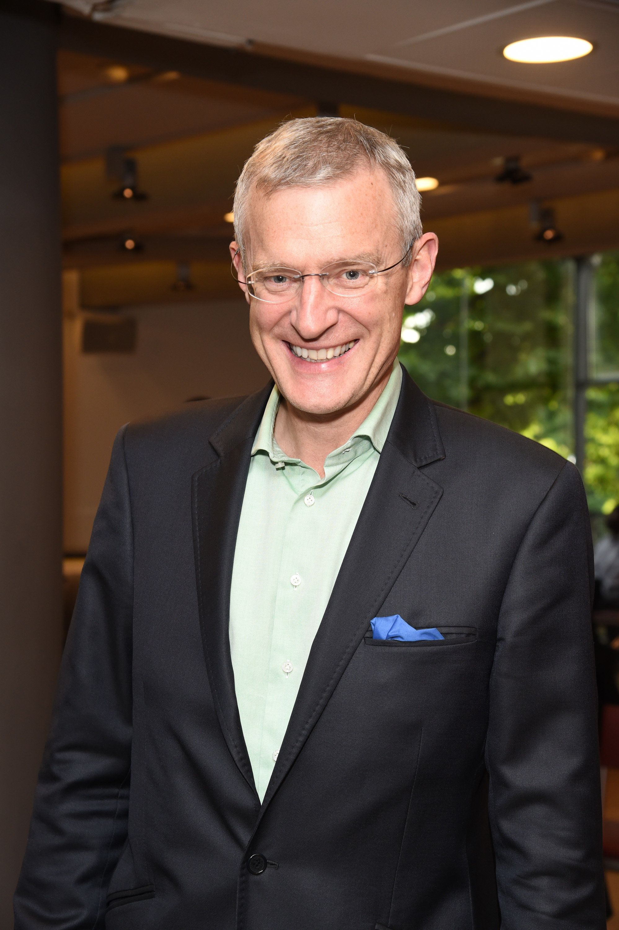 Jeremy Vine On 'Strictly' Negativity And How His Kids (And Listeners!) Keep Him