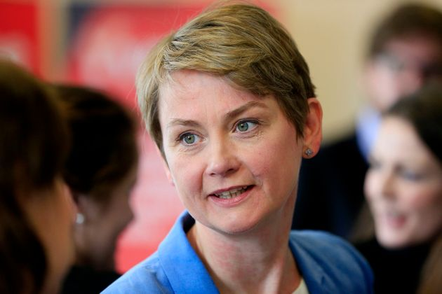 Yvette Cooper says victims of stalking are being let