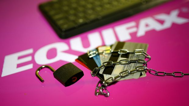 Equifax Hack Proves Strong Passwords Aren't Enough