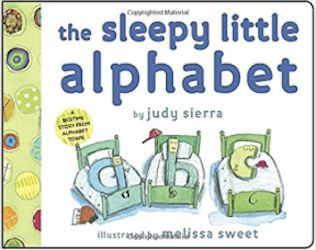 "<a rel=""nofollow"" href=""http://amzn.to/2eTT354"" target=""_blank"">The Sleepy Little Alphabet</a>"