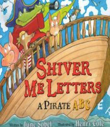 "<a rel=""nofollow"" href=""http://amzn.to/2gSwONv"" target=""_blank"">Shiver Me Letters: A Pirate ABC</a>"