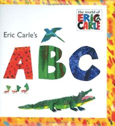 "<a rel=""nofollow"" href=""http://amzn.to/2vTc6Uy"" target=""_blank"">Eric Carle's ABC</a>"