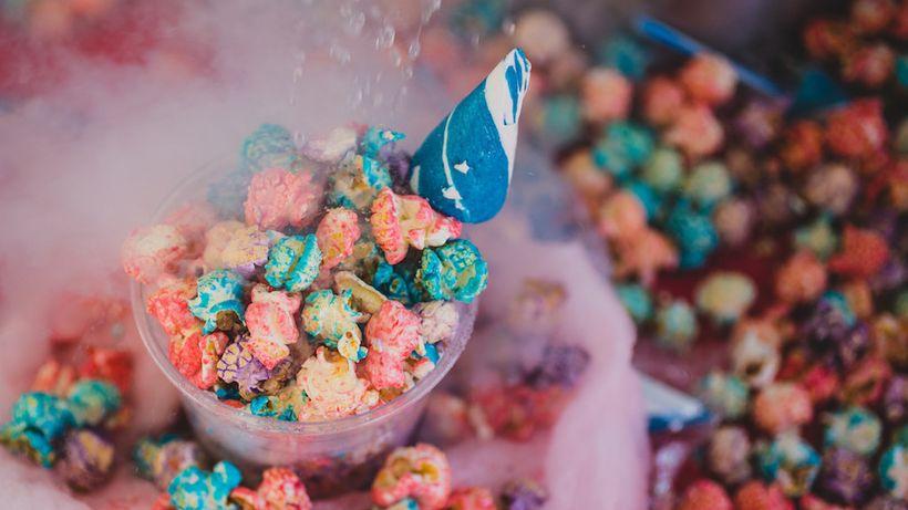 cryogenic links of the week - ice cream