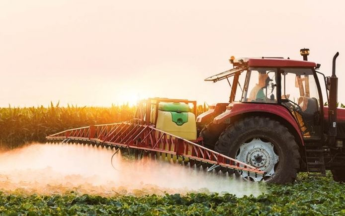 Chemical Company Fights Ban on Its Pesticide Connected to Crop Damage