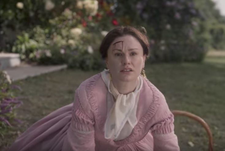 First 'Alias Grace' Trailer from Netflix, Margaret Atwood