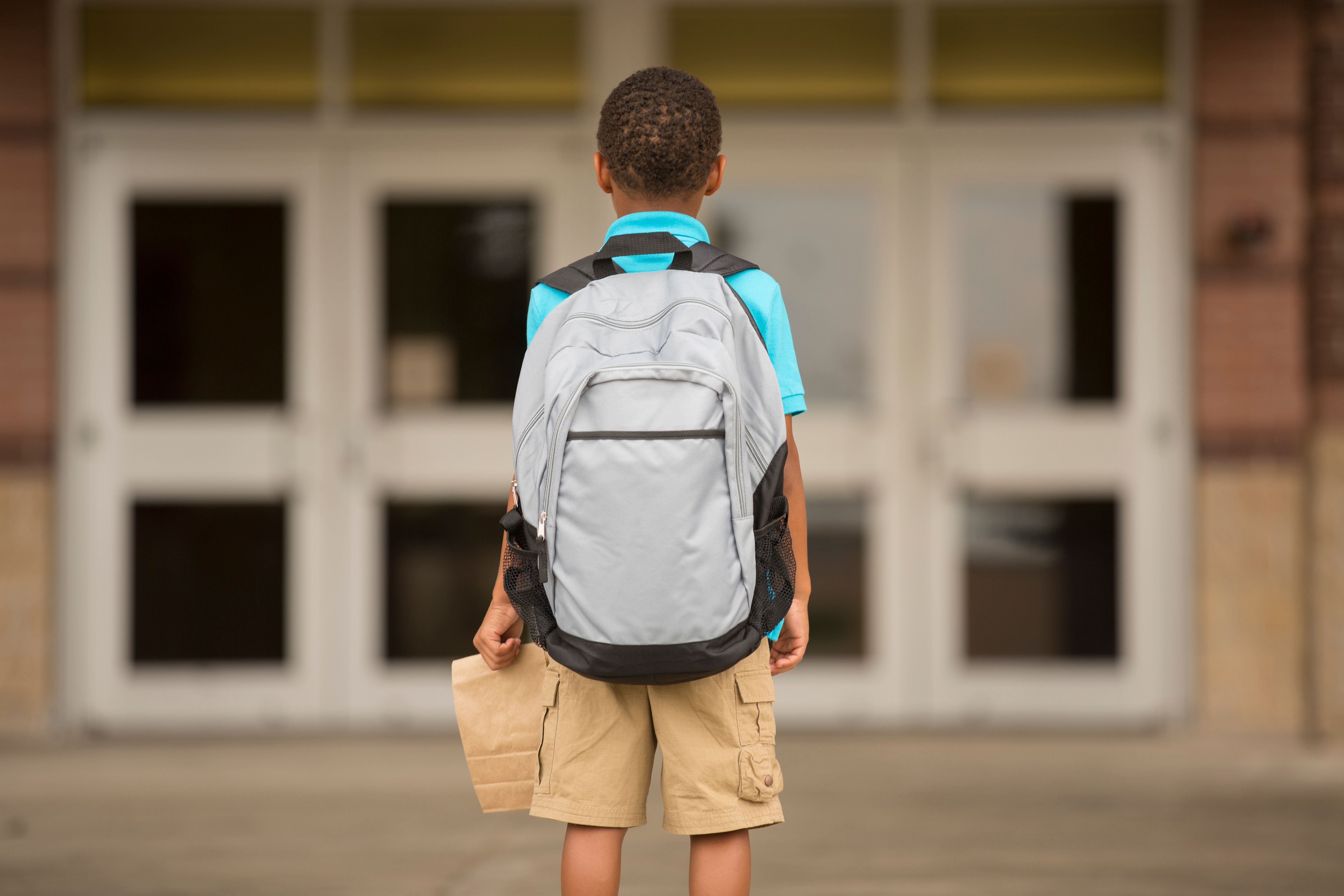 Segregated Schools In St. Louis Are Not An Accident