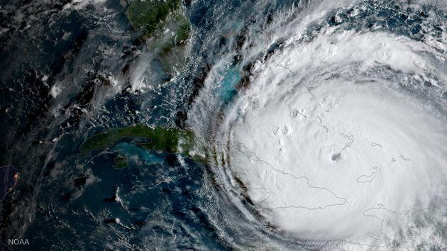 Hurricane Irma: Boris Johnson And Priti Patel Blasted For UK