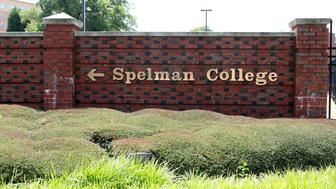 ATLANTA - JULY 18:  Spelman College (founded 1881) on July 18, 2015 in Atlanta, Georgia. (Photo By Raymond Boyd/Getty Images)