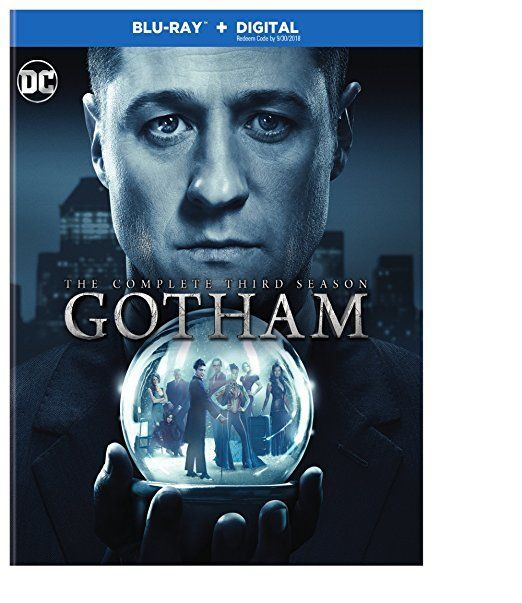 DVD: Comic Book Movies and TV Shows Keep Coming and Coming