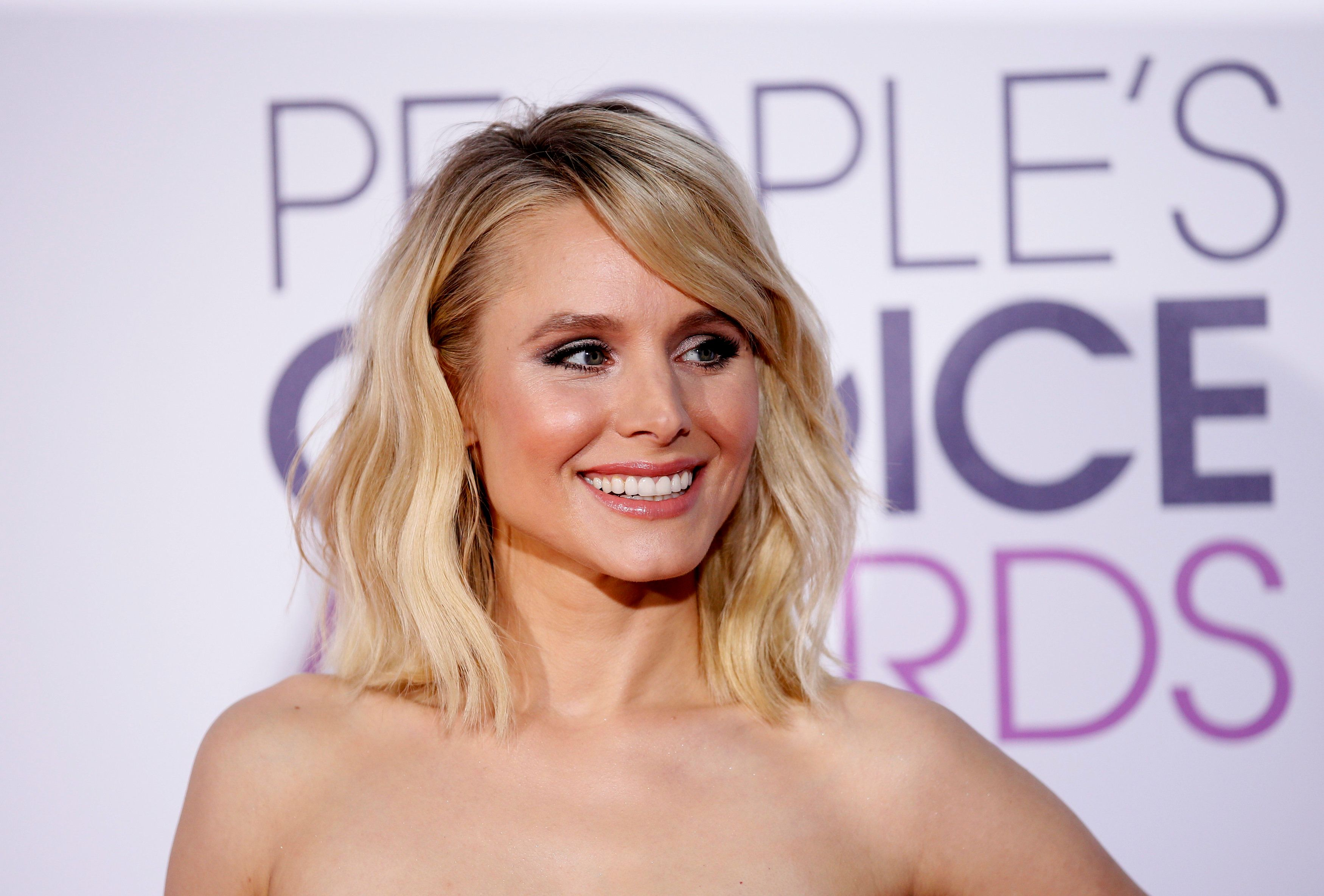 Kristen Bell 'literally saved' Josh Gad's family