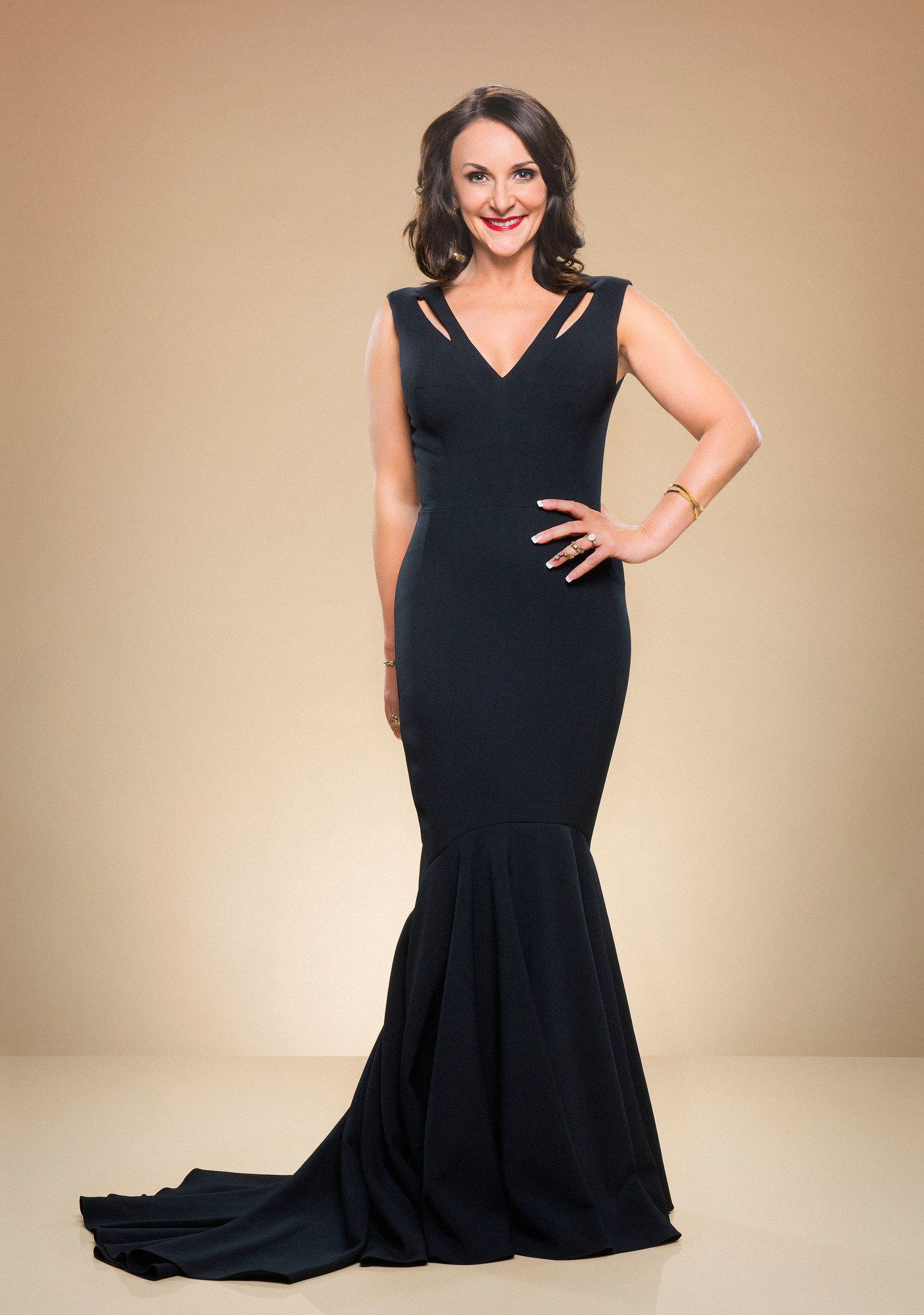 Who Is Shirley Ballas? Meet Strictly Come Dancing's New Judge And Len Goodman's