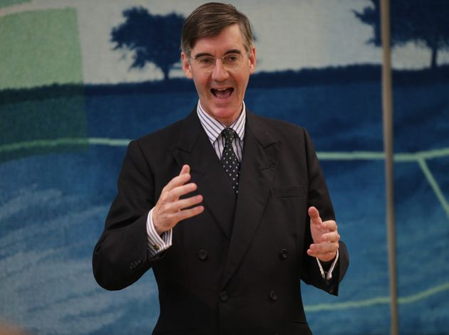 Jacob Rees-Mogg has been accused of having 'extreme' views on