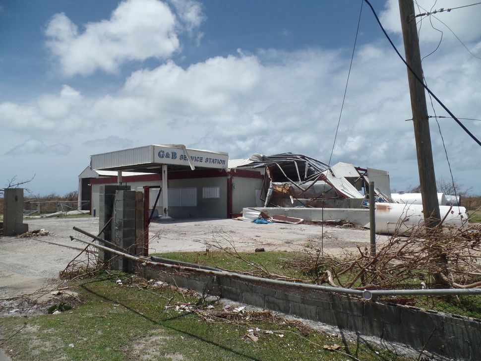 Codrington, Antigua and Barbuda