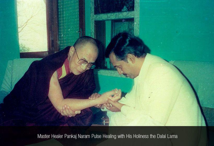 Ancient Healing, Dr  Pankaj Naram, and Secrets for Helping in