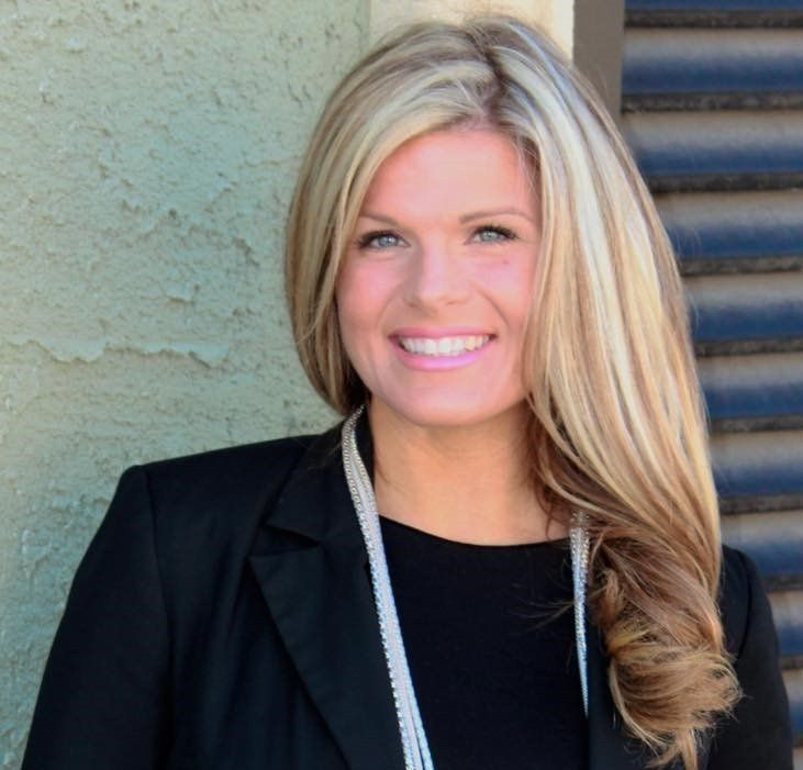 Ex-husband of Texas realtor arrested for her murder near Houston