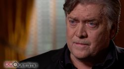 Steve Bannon Says Trump Firing Comey May Be Biggest Mistake In Modern