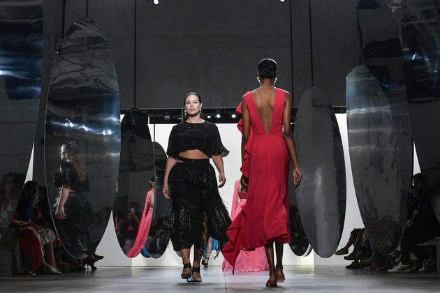 What London Fashion Week Designers Can Learn About Diversity From New York Fashion Week's