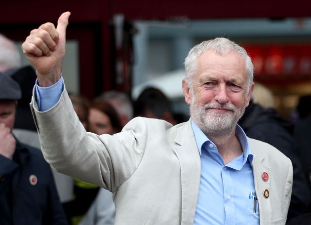 Corbyn Boost As Momentum-Backed Candidates Elected To Conference Arrangements