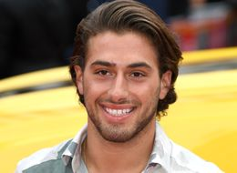 'Love Island' Winner Kem Cetinay Tipped For 'Dancing On Ice'