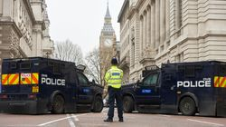 London Deploys The 'Talon' To Thwart Car-Ramming