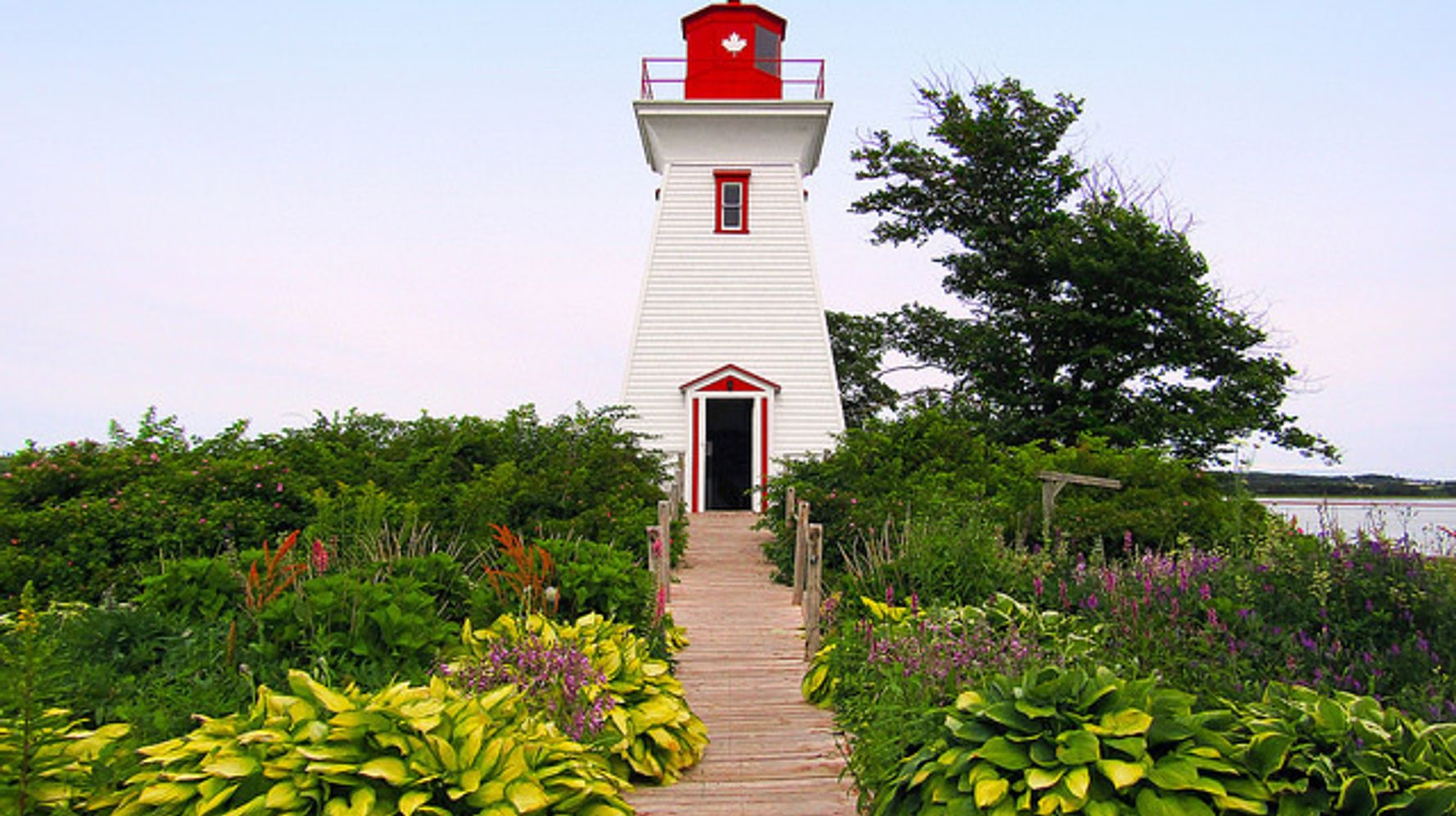 The Many Treasures Of Prince Edward Island | HuffPost