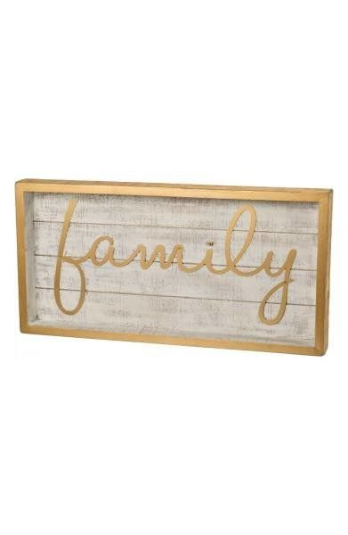 "Get this weathered 'family' box <a href=""http://shop.nordstrom.com/s/primitives-by-kathy-family-box-sign/4663178?origin=categ"