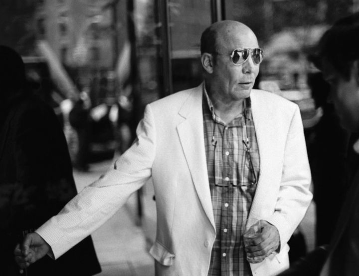 hunter s thompson s essay is still chillingly accurate  ho new reuters writer hunter s thompson