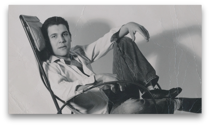 During his lifetime, Dieppa was an actor in New York whose dream was to make it on Broadway.