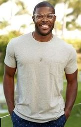 "Kenneth Moreland, AKA ""Diggy"" of <em>Bachelor in Paradise</em>"