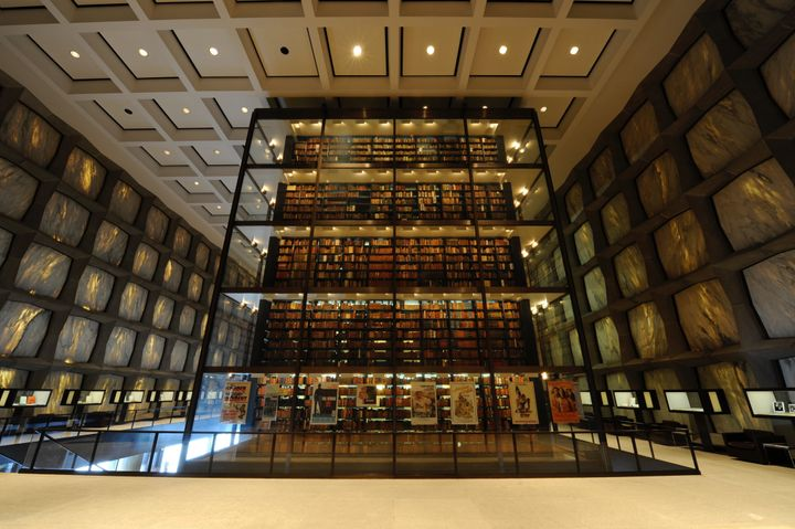 The Best Library In Every State Huffpost