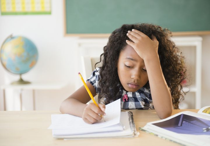 The National Black Women's Justice Institute examined the racial disparity among girls in school.