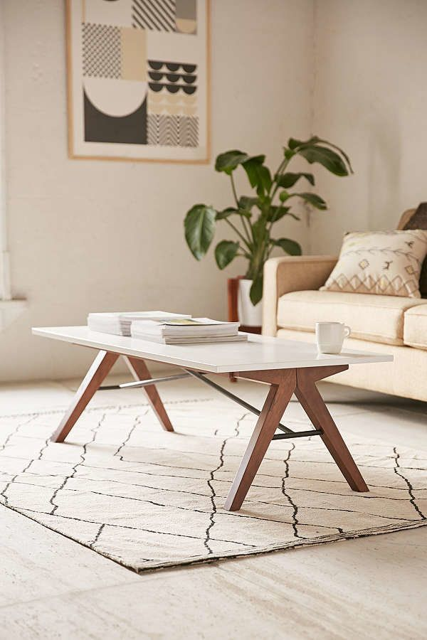 14 Cheap Coffee Tables That Look Expensive Huffpost Life