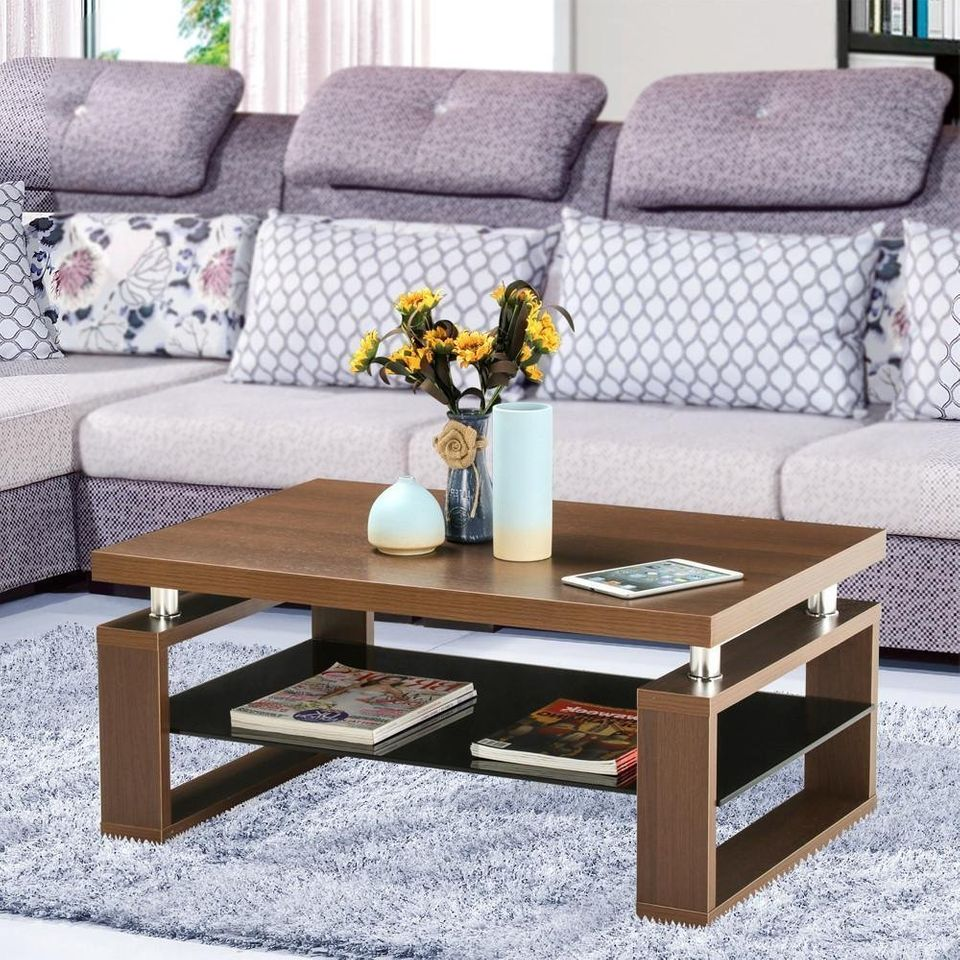 14 Cheap Coffee Tables That Look Expensive