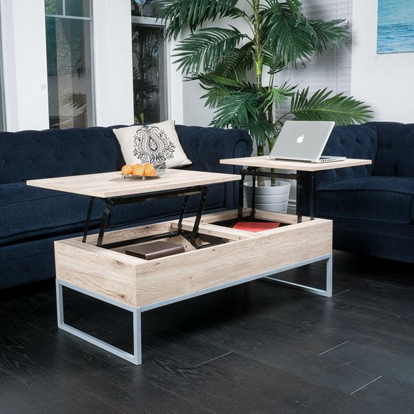 Cheap Marble Top Coffee Table: 14 Cheap Coffee Tables That Look Expensive