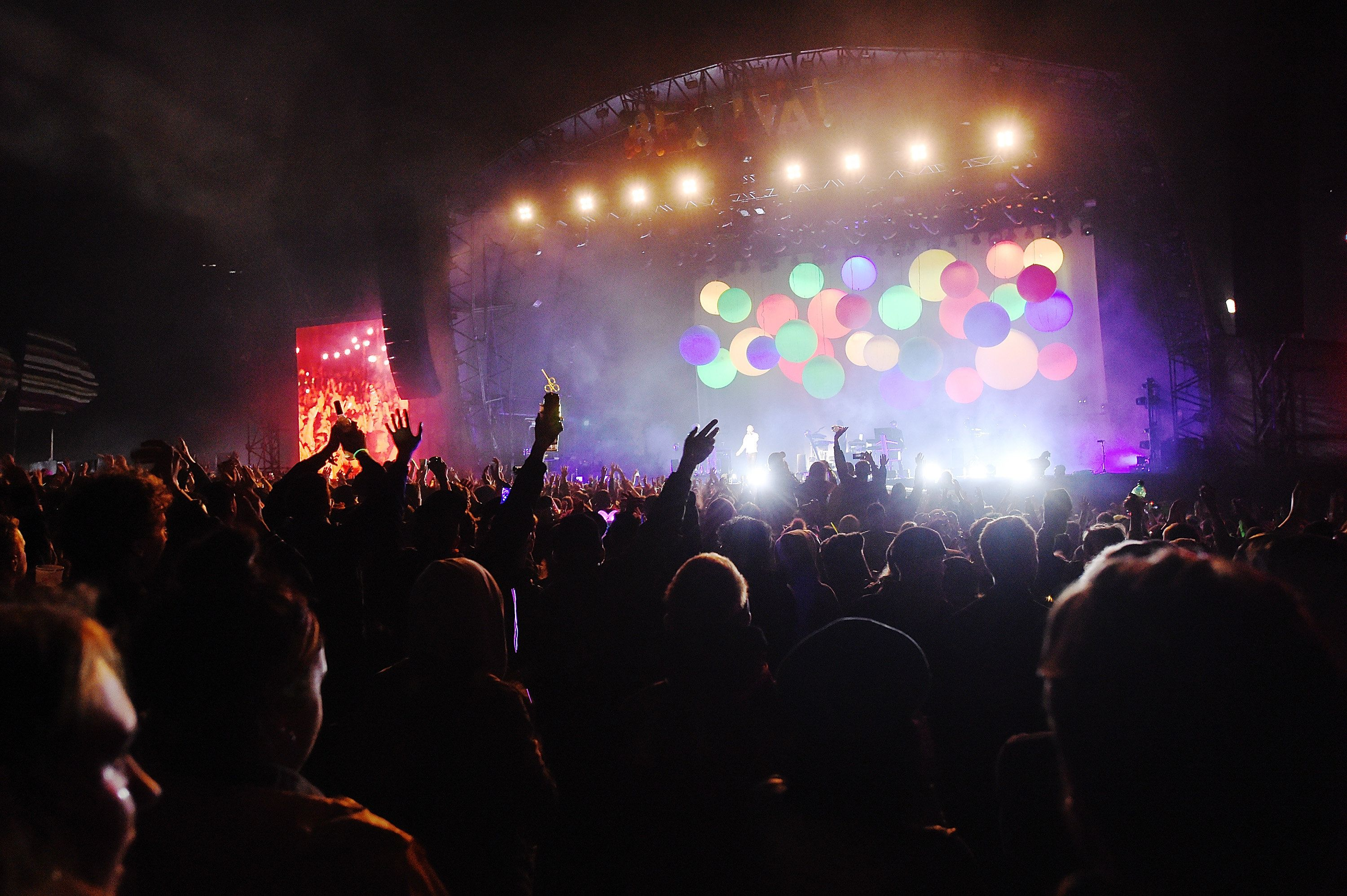 The 7 Most Magical Moments From Bestival