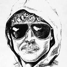 The famous real-life Unabomber police sketch.