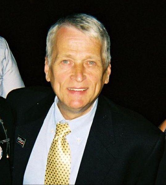 <p>Rick Stafford 1952-2017</p>