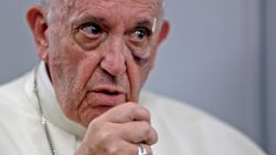 Pope Francis On Climate Change Denial: 'Man Is