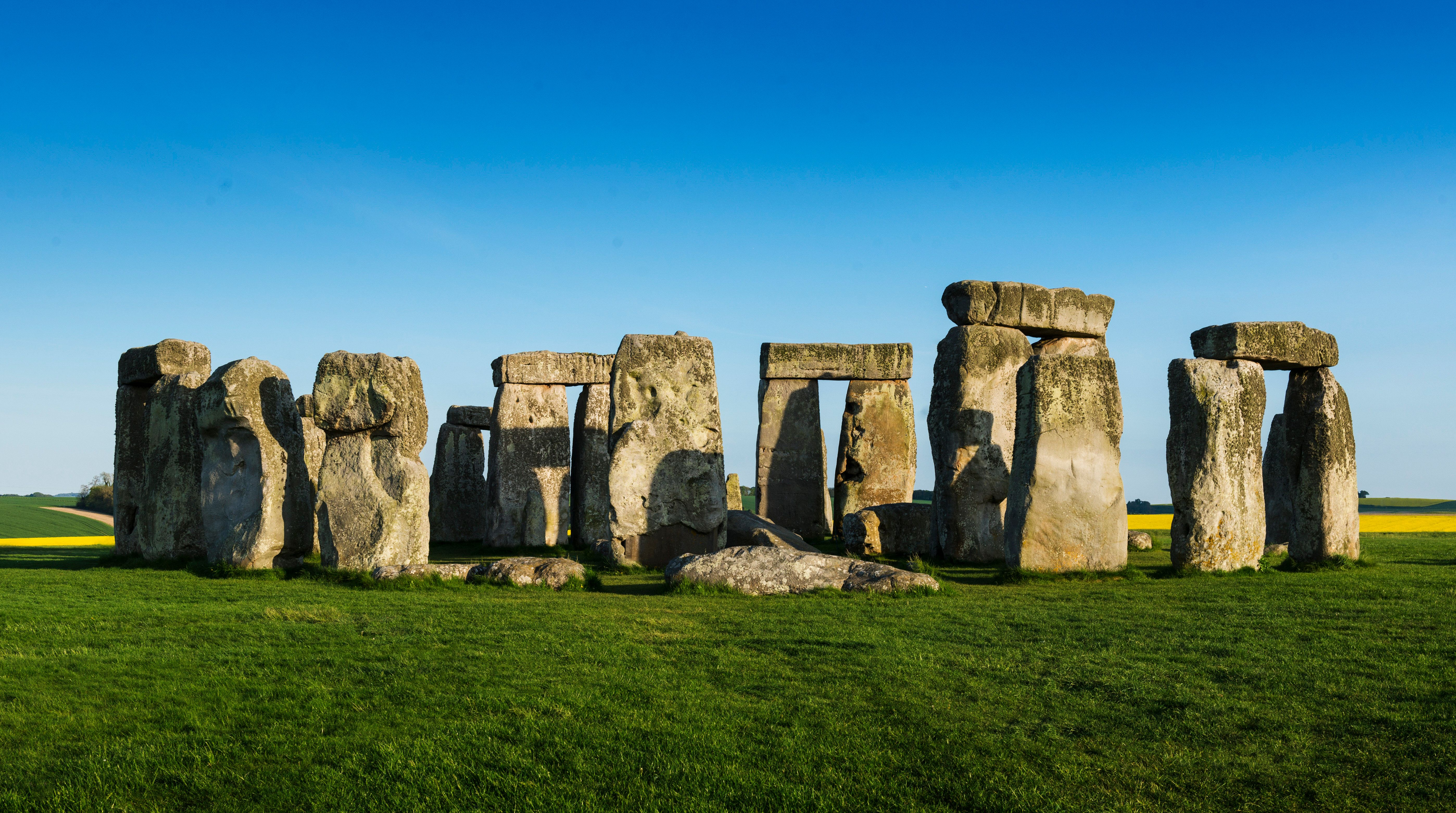 Stonehenge Road Tunnel Plans Leave Historians Furious Over 'Brutal