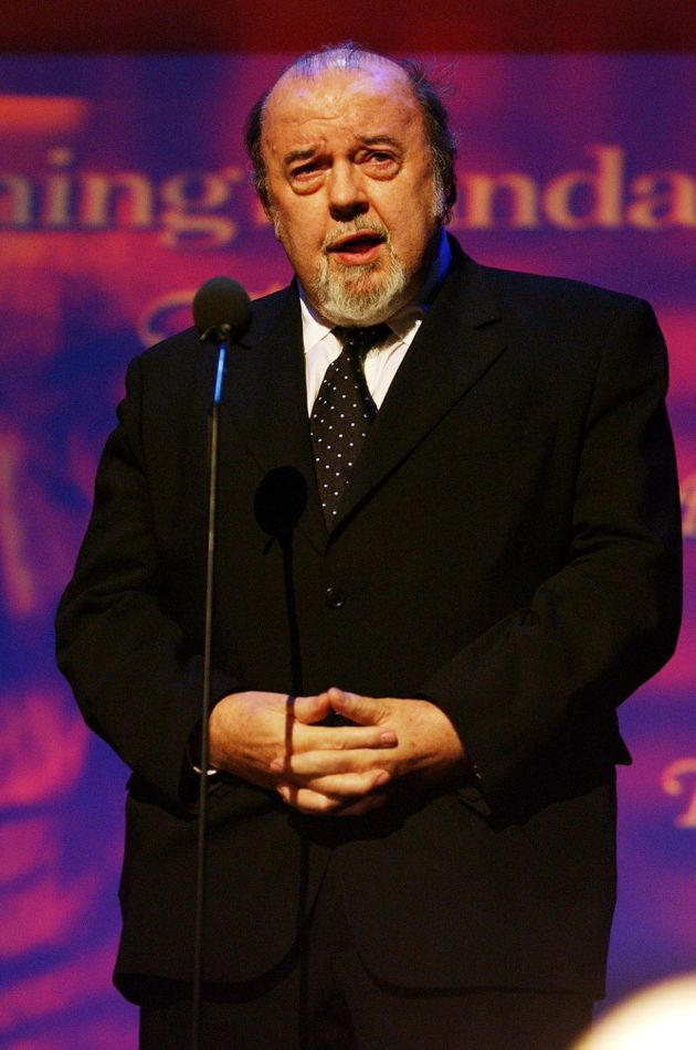 Sir Peter Hall has died aged