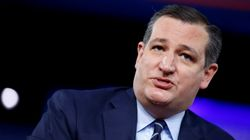 Ted Cruz's Ex-Roommate Shares 'Misery' Of Living With