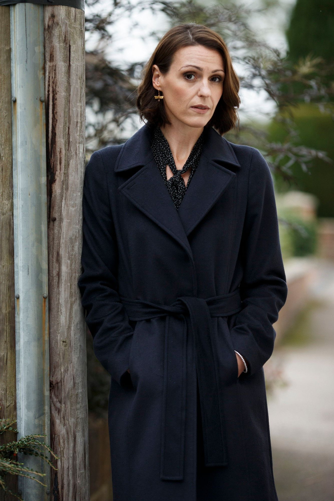 The Latest Dramatic Instalment Of 'Doctor Foster' Has Left Us With 12 Burning