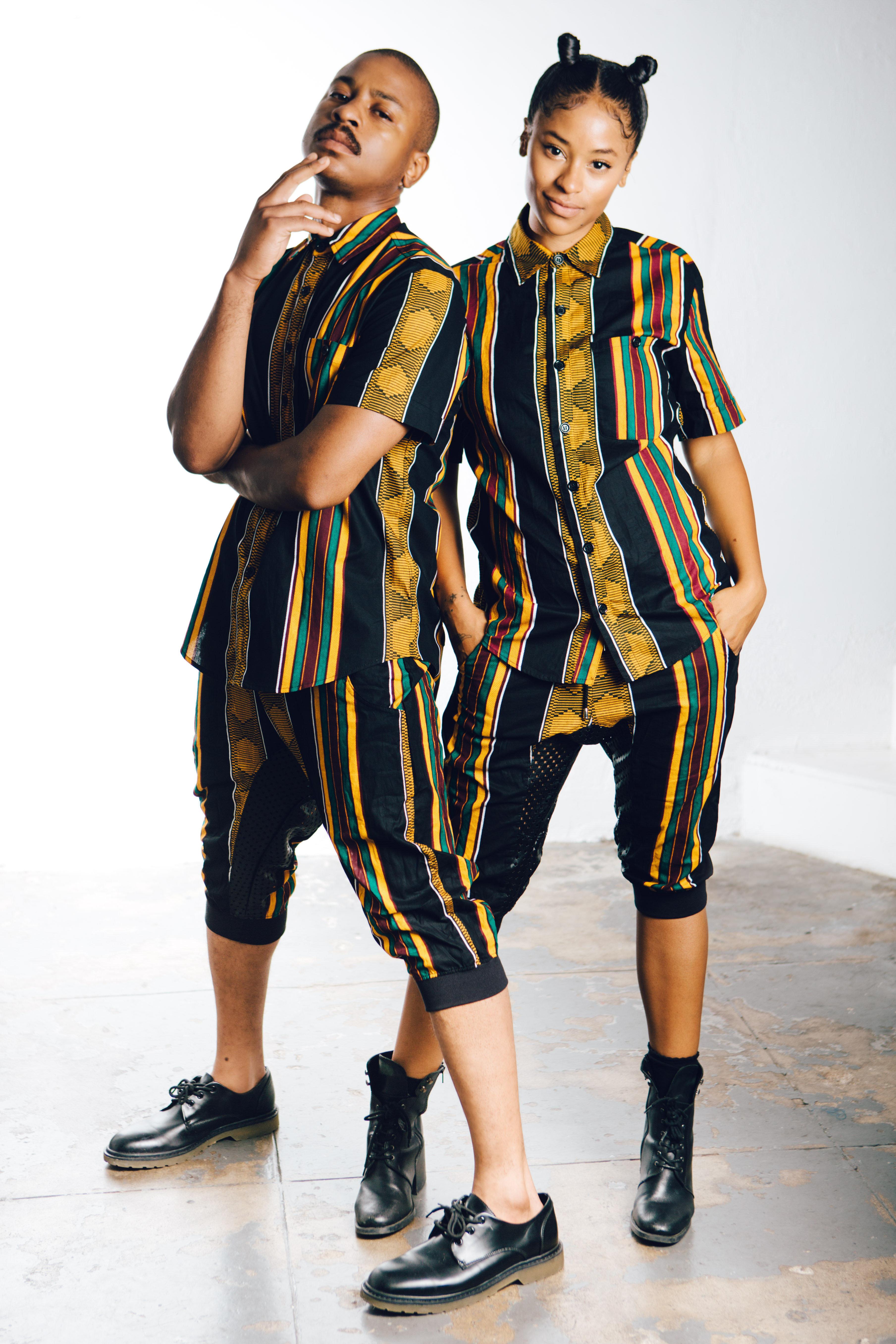 The Famous quebec fashion designers