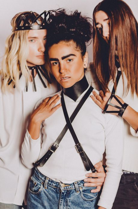 The Largest Showcase Of Queer Fashion Designers At NYFW Will Be A
