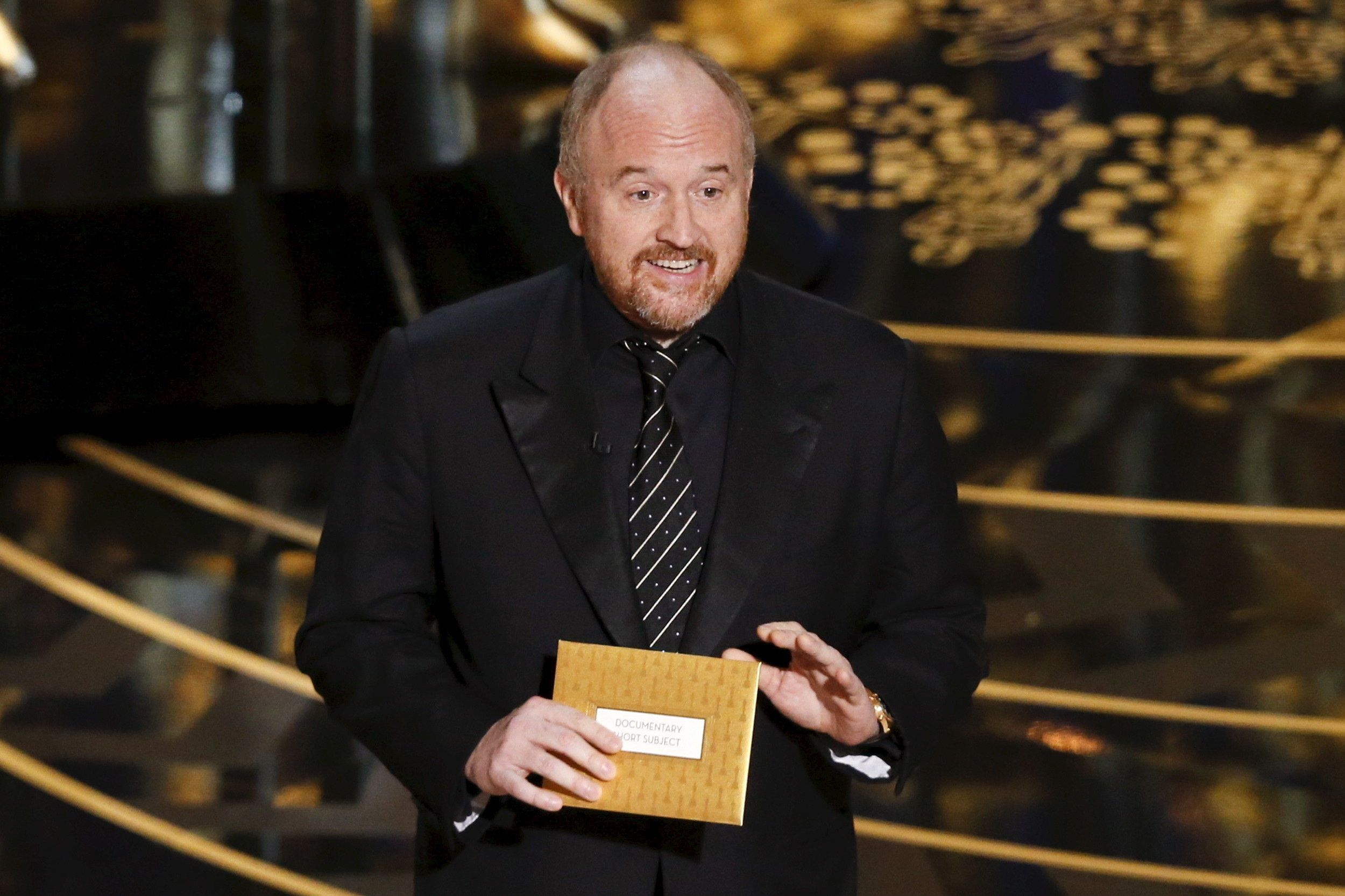 Louis C.K.'s parenting jokes are some of his most iconic.