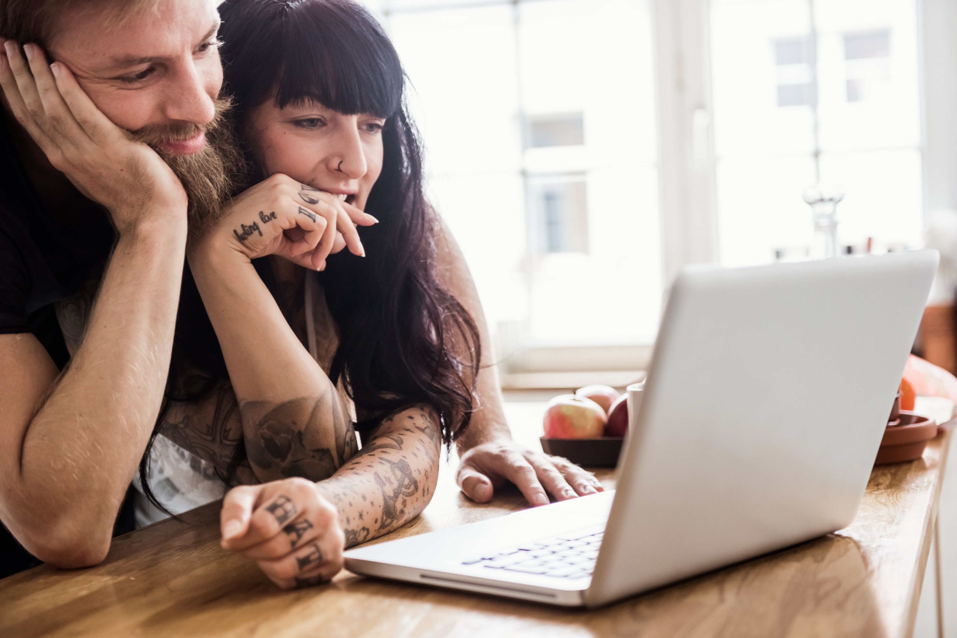 How To Talk About Porn With Your Partner (And How It Will Improve Your Sex