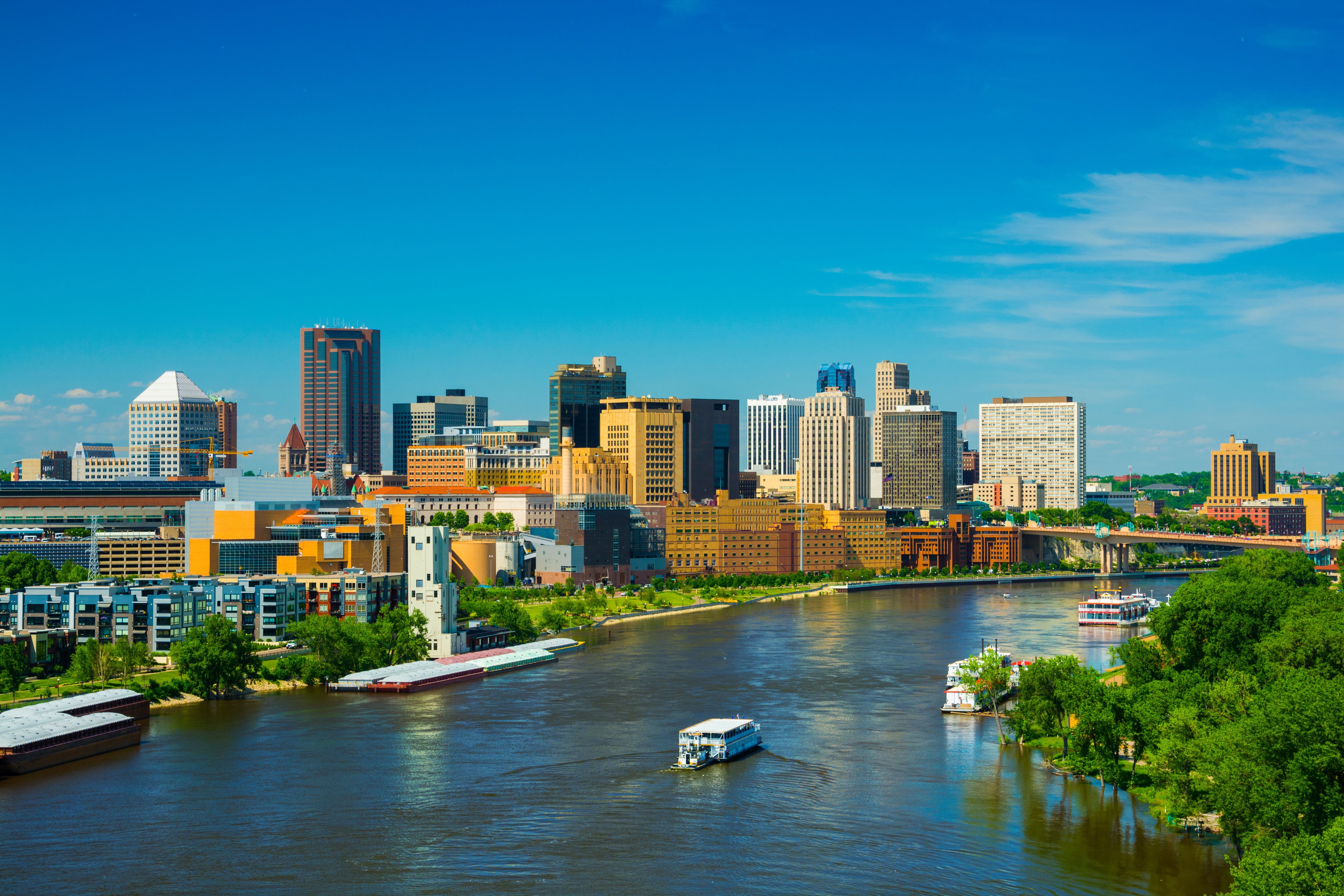 Happiest States In The Us These Are The 10 Happiest States In America Huffpost