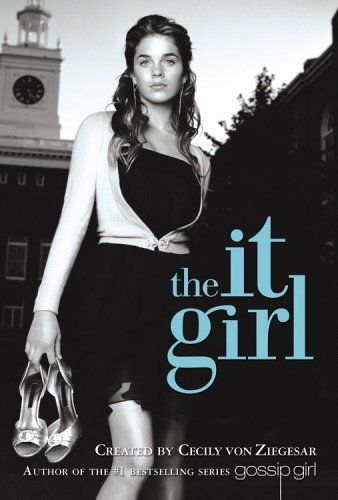 """Now she's the White House's """"It Girl."""""""